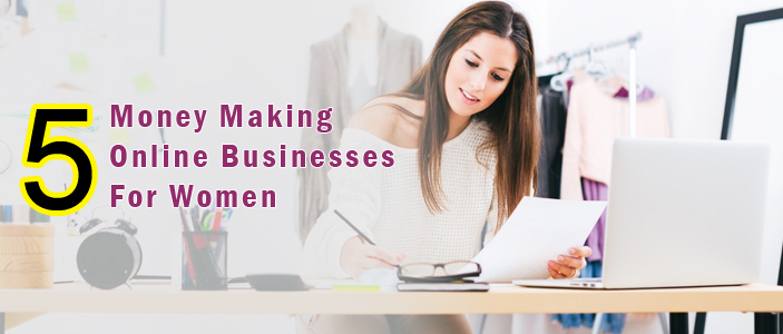 5-online-business-women